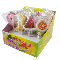 A Candy, Candy Sticks Mix Fruit, Candy Sweet Confectionery