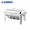 Sunnex Buffet server warming tray Party food warmer catering equipment