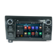 7 inch 2 DIN android 9.0 system Car DVD player with DAB OBD wifi Bluetooth gps quad core for Toyota Sequoia
