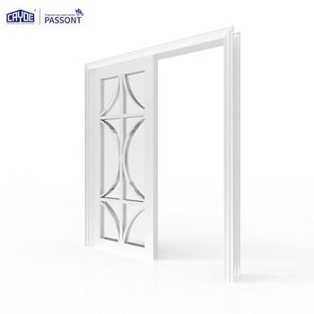 wardrobe door sliding door aluminum glass wood sliding door