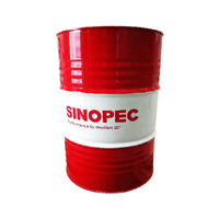 Sinopec CI-4 15W-40 Heavy Duty Diesel Synthetic Compressor Oil