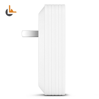 WS331C Enhanced WiFi Signal Amplifier Wireless Extender Repeater Wireless Signal Enhancer Wifi Repeater 300mbps For Home