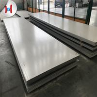 hot rolled 316L 316 304 sheet plate stainless steel price m2 for industry