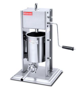 Best-selling Prices for commercial industrial sausage filling making clipper machine with various sausage casings