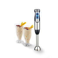 800W Easy Single-handle Operation Low Noise Family Portable Juicer Fruit Hand Blender