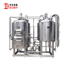 1000l industrial beer brewing equipment system beer brewery fermentation tank
