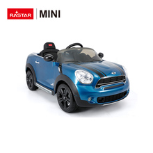 Rastar all'ingrosso ride on 12 v rechargeable battery operated bambini baby car