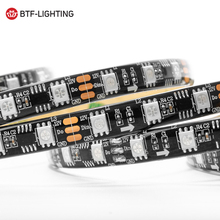 Top quality 12v ip65 flexible 5m 300pixels <strong>rgb</strong> ws2811 led strip