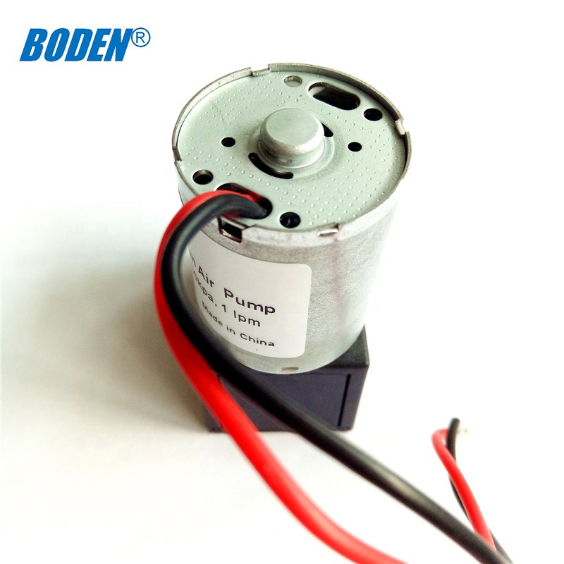 Negative pressure 12v dc electric vacuum pump from china pumping <strong>manufacturer</strong>