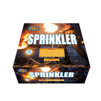 Hot Selling Wholesale Pyro Fireworks 135 Shots Cake Fireworks