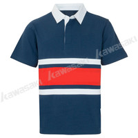Wholesale blank rugby team jersey custom Polo rugby t shirts