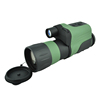 4x50 High Quality Military IR Night Vision Scope Thermal Image