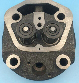 Changchai 1115 Cylinder Head diesel engine parts