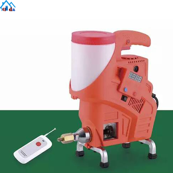Portable High Pressure Automatic Grouting Machine Price PG9988
