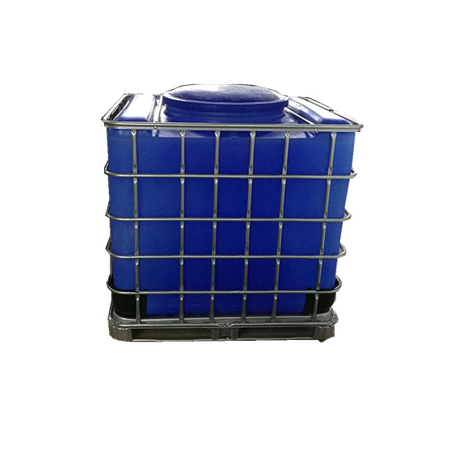 Rotate Moulded 1000L Plastic IBC <strong>Container</strong> Storage Water Tank