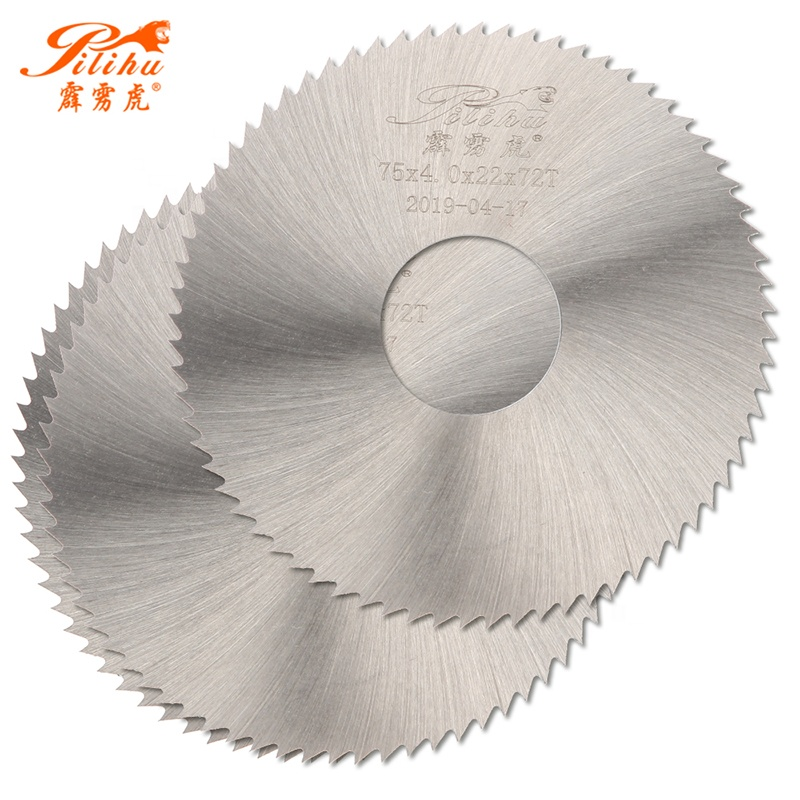 Metal iron Groove Tools Cutting Hss Circular Saw <strong>Blades</strong>