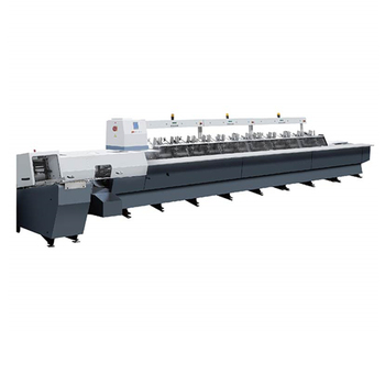 Automatic Sheet Collator