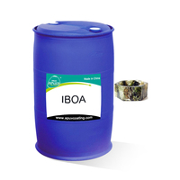 Professional Supplier Chemical Active Monomer Isobornyl Acrylate/IBOA