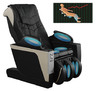 Newest GSM New Deluxe Paypal Pay Coin Operated Vending Massage Chair/C-02