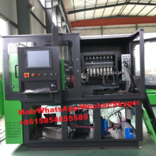 Eui Eup Heui Crdi Pump Testing Machine <strong>Full</strong> Function Cr825 Common Rail <strong>Injector</strong> Test Bench For Sale