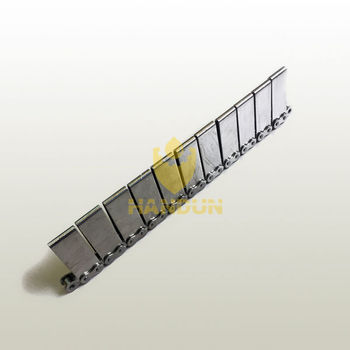 40-1 Stainless Steel Chain with Tent attachment for publishing