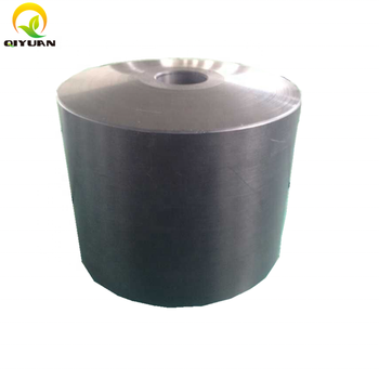 UHMWPE belt conveyor roller