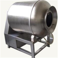 Factory price automatic vacuum tumbler marinating machine for meat/chicken/beef