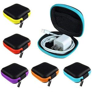 Earphone Carrying Mini Pouch Storage case