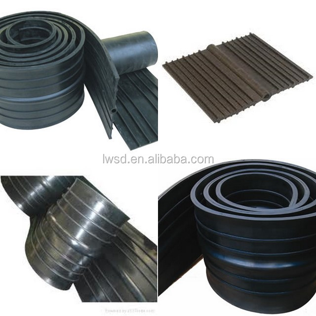 Concrete Use High Quality PVC Water Stopper With China Low Price For Construction Specialist Use