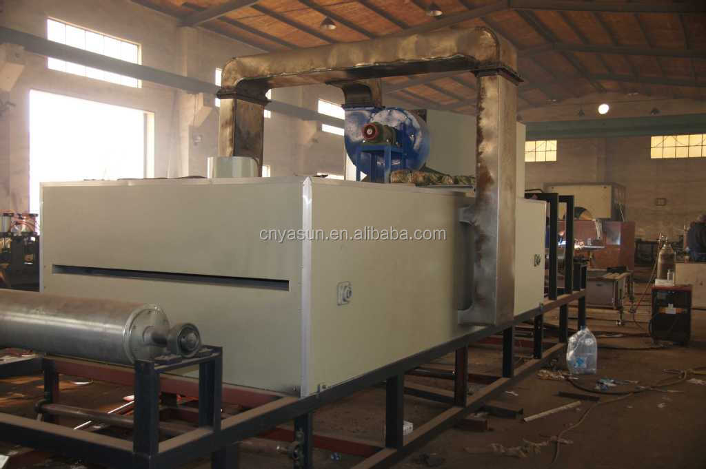 Plastic PVC mat Machine for sale/PVC hotel mat machine