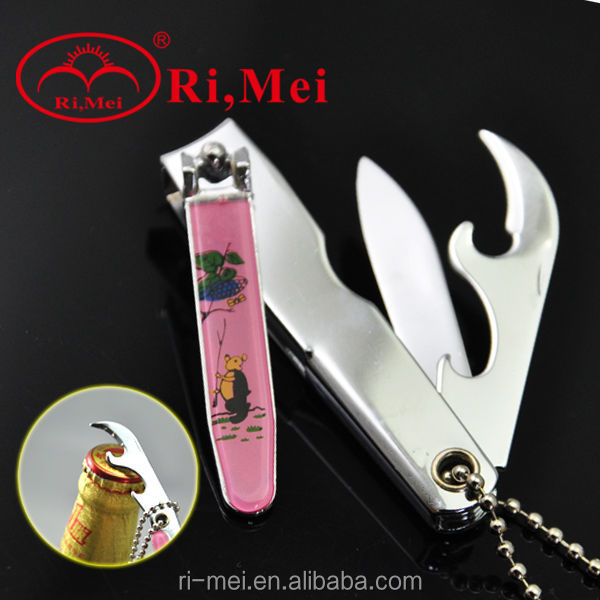 HOT NAIL CLIPPER/NAIL CUTTER
