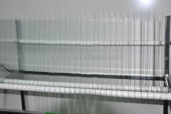ITO glass / transparent conductive oxide coating glass