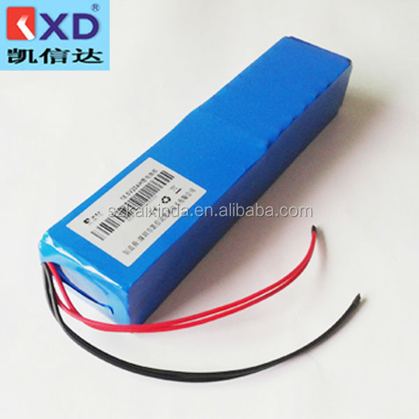 Lithium ion 12v 20ah rechargeable battery for lights