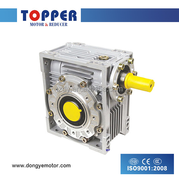 worm gear reducer,gearbox