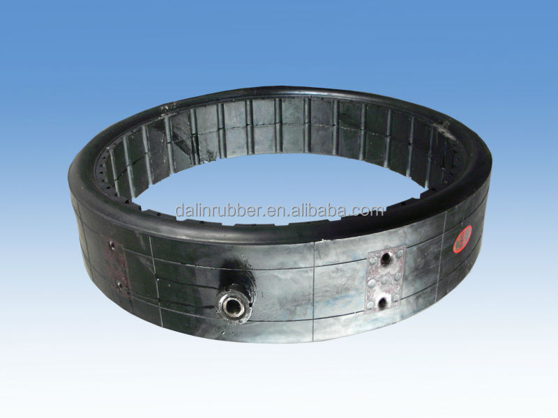 LT600/125 Pneumatic Tube Clutch For Drawwork Parts