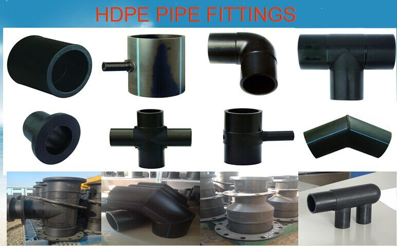 PE100 HDPE Pipe u0026 Fittings For Water Supply ( Professional Manufacturer) & 75mm Hdpe Pipe 3 Inch - Buy Hdpe Pipe 3 InchHdpe Pipe75mm Hdpe ...