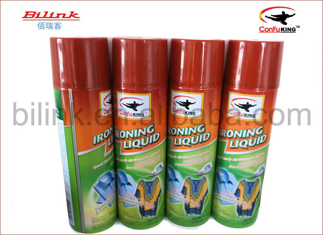 household fragrance starch spray for clothes