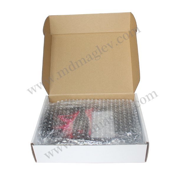 acrylic coin tray LED promotion coin tray
