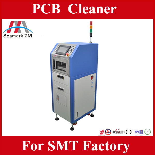 High quality ZM-350 PCB surface cleanning Machine