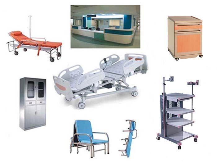 Mat riel m dical duba meubles h pital fabricant buy - Salon materiel medical ...