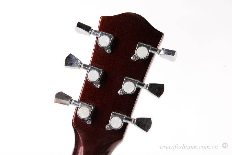 Wholesale High Quality China Manufacturer Electric Guitar