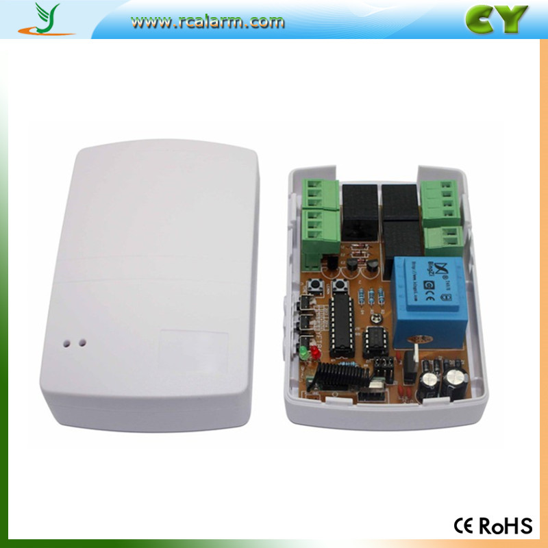 2017 new arrival YET845 RF powerful functional receiver
