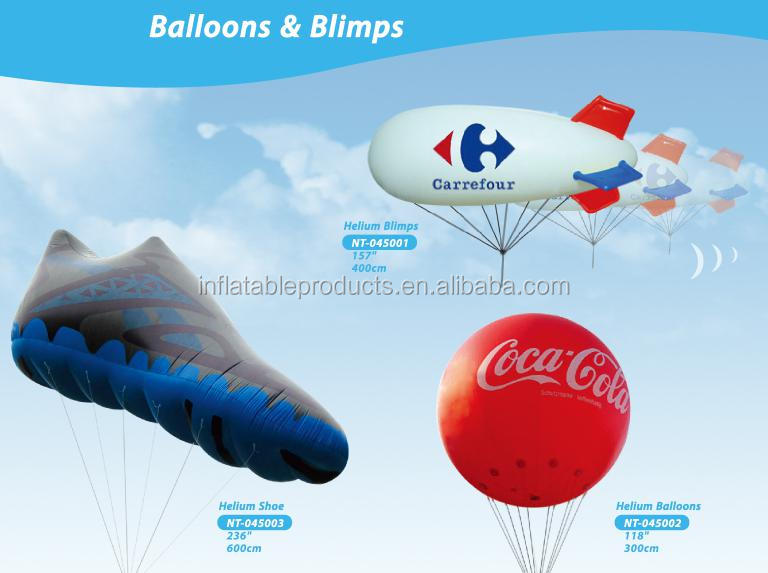 """2015 Inflatable Balloon/advertising Ballon/helium Balloon"