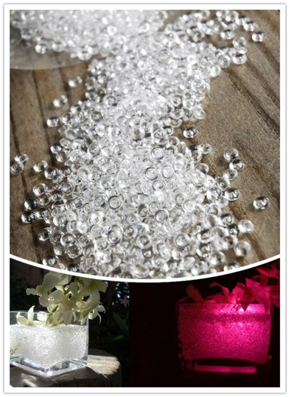 Professional Acrylic Ice Stone As Vase Filler Buy Acrylic Ice