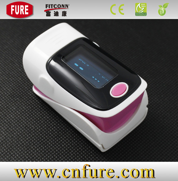 hot selling oem logo pulse oixmeter medical for diagnostic apparatus