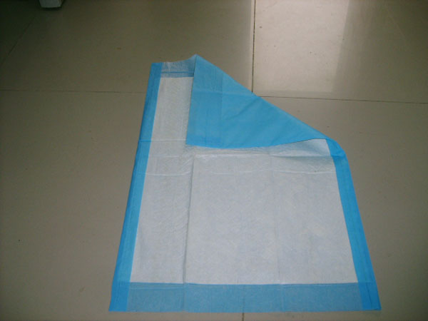 Hot Sale Surgical Non-woven Medical Disposable Underpad