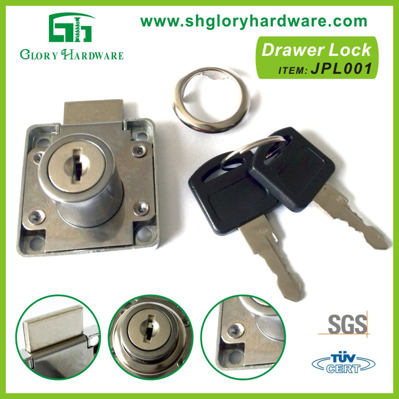 China Manufacturer steel Mortice Wood Door Slam Locks
