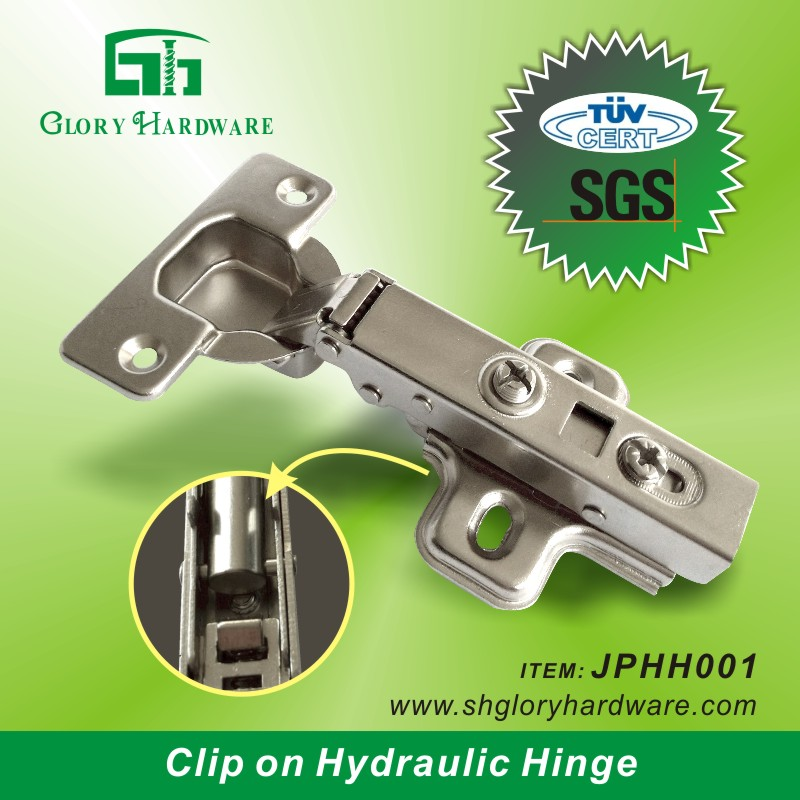 Best-selling most popular furniture auto door hinge
