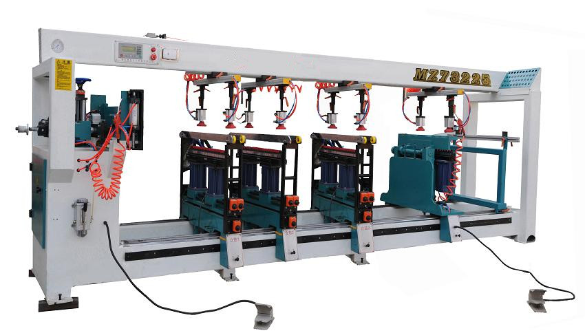 MZB21 Mutiple Drilling Machine