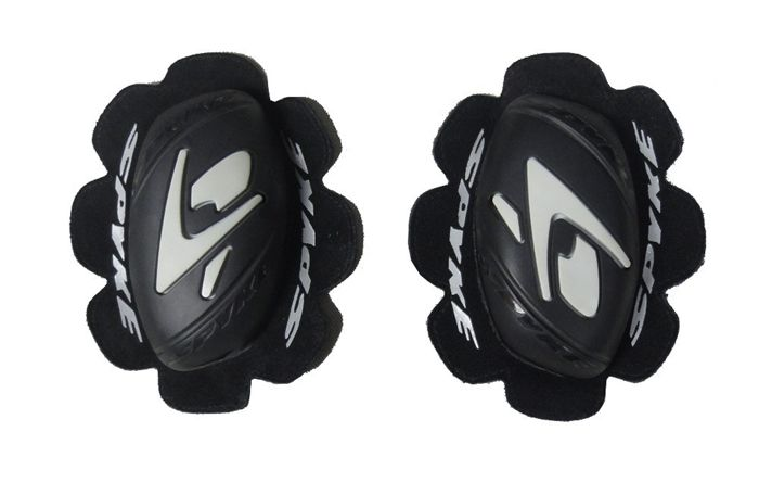 Adult Motorcycle GP Racing Use Knee Pad Sliders Protective Gear